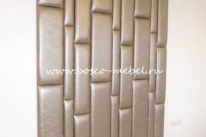 Мягкие стеновые панели на заказ в Перми