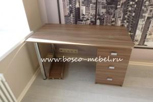 компьютерные столы на заказ в Перми