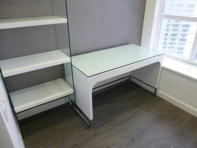 Офисная мебель в Перми