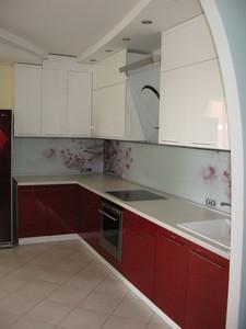 Мойка кухонная в углу