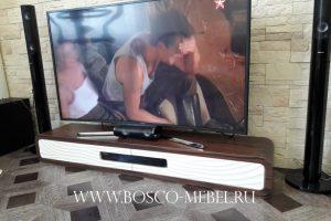 tv tumba
